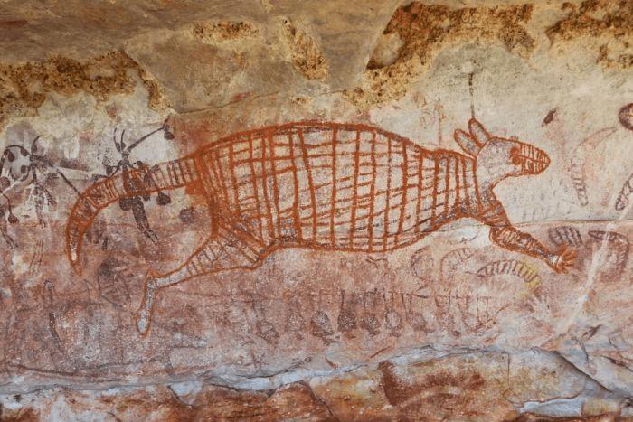 Melbourne Graffiti, Urban Enhancement, Aboriginal Art