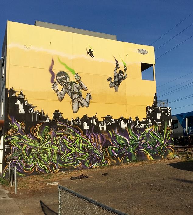 GraffitiJam5